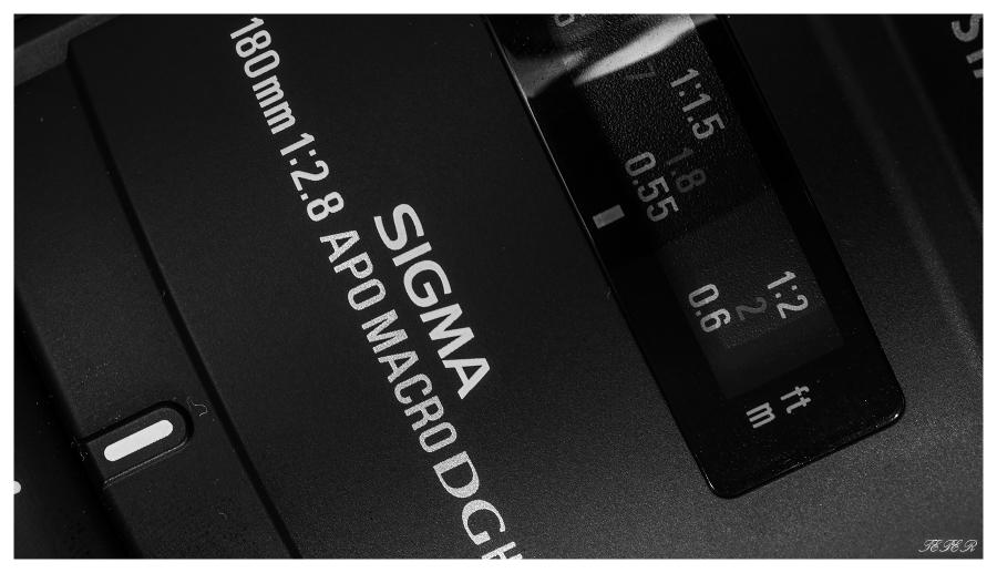 Sigma 180mm 2.8