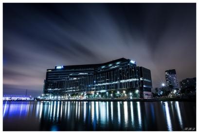 ANZ Building Melbourne. 5D Mark III | 16-35mm 2.8L II