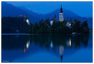 Lake Bled, Slovenia. 5D Mark III | 85mm 1.2L II