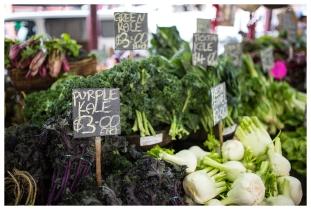 Victoria Markets