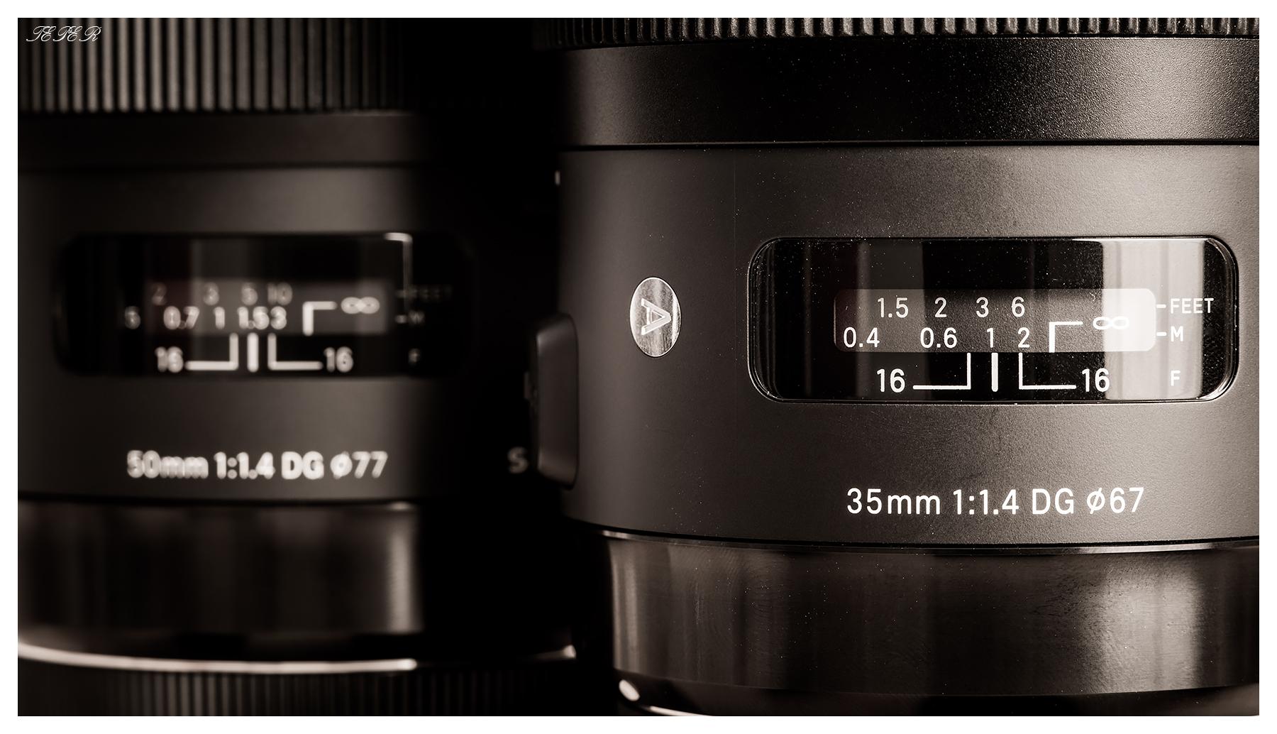 Sigma 35mm F14 Art Review Gorm Teper Dg Hsm I 14 Lens
