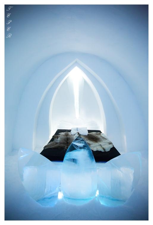 Ice Hotel   5D Mark III   16-35mm 2.8L