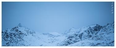 Misty Mountains   5D Mark III   50mm 1.4