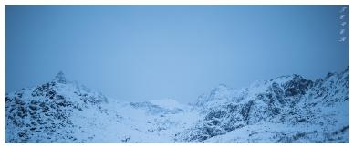 Misty Mountains | 5D Mark III | 50mm 1.4