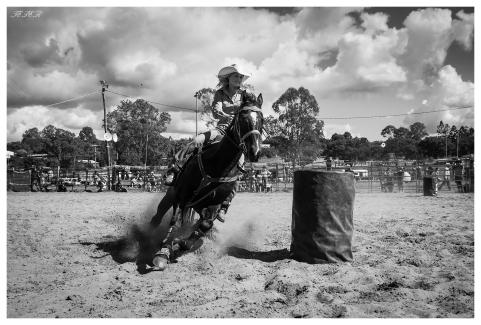 QLD Rodeo   40D   24-70mm 2.8