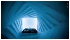Tunnel Vision | 5D Mark III | 16-35mm 2.8L II