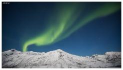 Northern Lights | 5D Mark III | 16-35mm 2.8L II