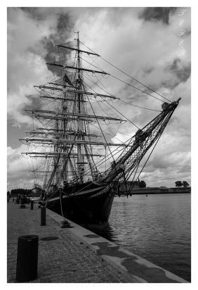 School Ship | 7D | 16-35mm 2.8L II