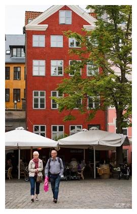 Copenhagen | 7D | 50mm 1.4