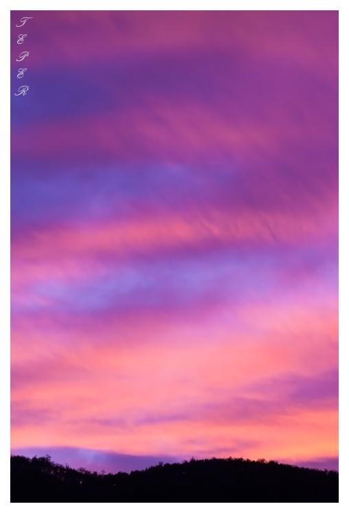 Brisbane Sunset | 400D | 24-70mm 2.8