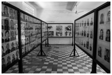 S21 Museum | 7D | 16-35mm 2.8L II