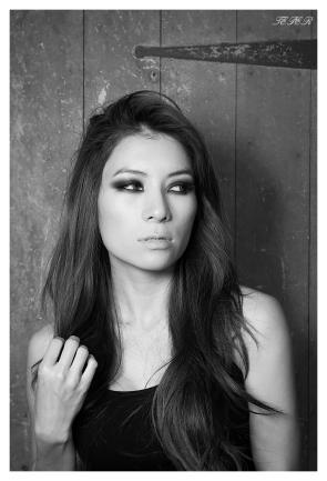 Attitude fashion shoot   40D   24-70mm 2.8
