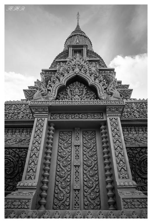 Royal Palace Details | 7D | 16-35mm 2.8L II