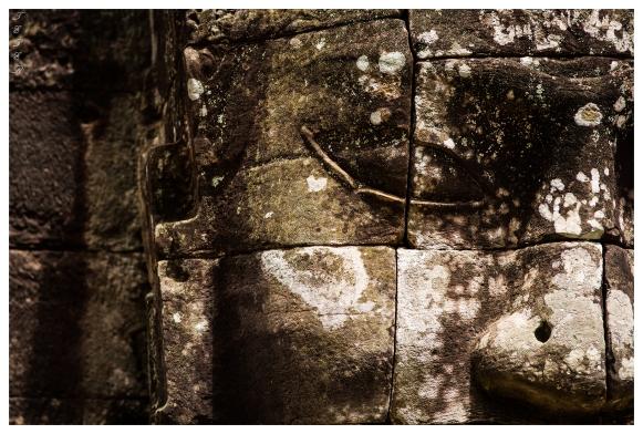 Buddha face | 7D | 85mm 1.4