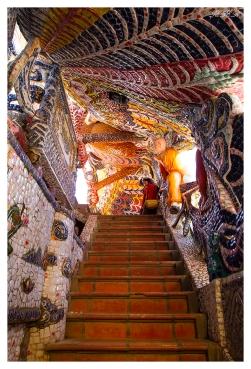 Pagoda | 7D | 16-35mm 2.8L II