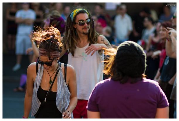 West End Block Party, Brisbane | 7D | 85mm 1.4