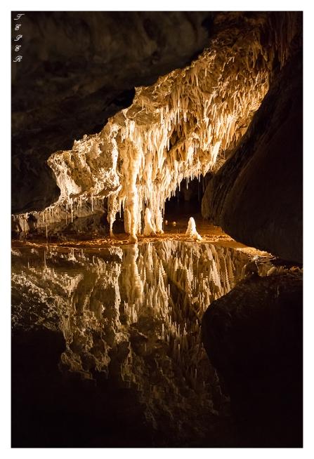 Mole Creek Caves. 7D | 16-35mm 2.8L II