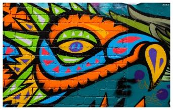 The eye. 7D | 35mm 1.4 Art