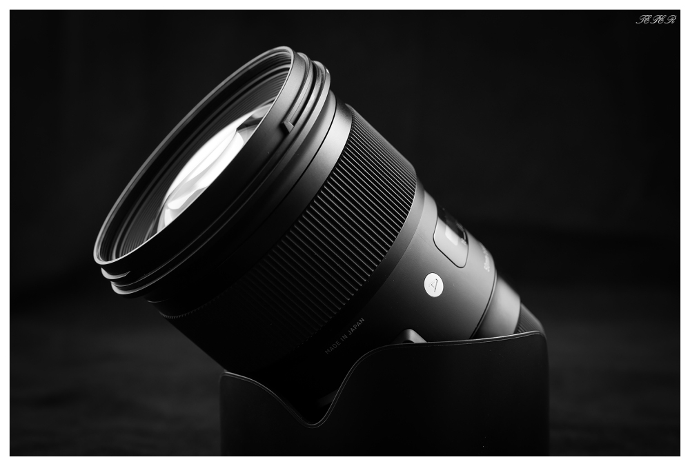 Sigma 50mm f1.4 DG HSM Art Lens!
