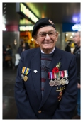 A Veteran of the occupation of Japan enjoys the day. 5D Mark III   24mm 1.4 Art