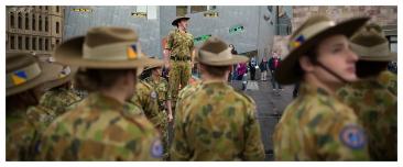 Calling all troops, Anzac Day 2015, 5D Mark III   24mm 1.4 Art