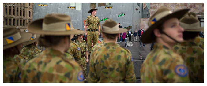 Calling all troops, Anzac Day 2015, 5D Mark III | 24mm 1.4 Art