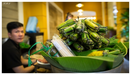 Something edible.. Saigon. 5D3   24mm 1.4 Art   f2.2   iso2000