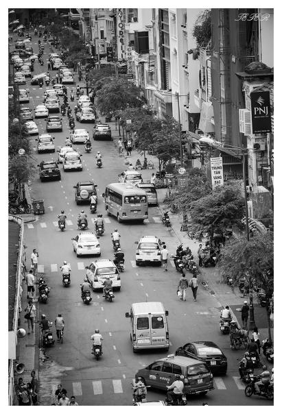 Saigon. 5D3 | 100-400L IS II | f5