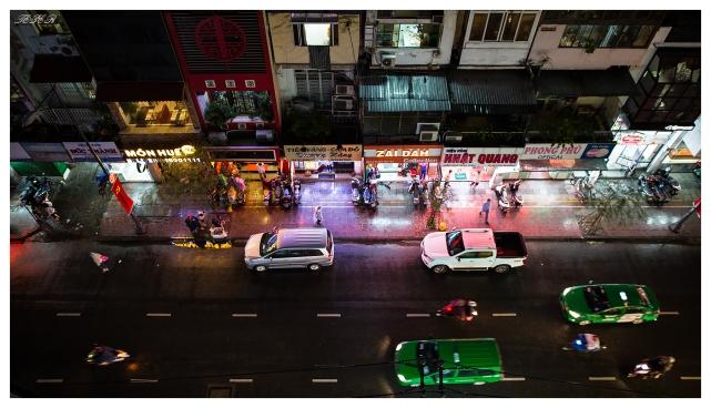 Saigon, 5D3 | 24mm 1.4A | f2 | iso1000