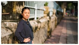 Saigon, 5D3 | 50mm 1.4A | f1.4