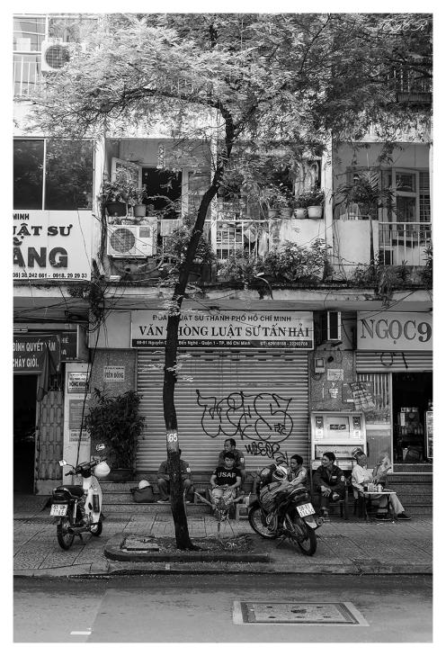 Saigon. 5D3   50mm 1.4 Art   f3.2   iso100