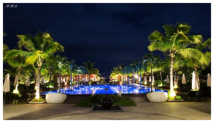 Hoi An resort. 5D3 | 24mm 1.4A | f9