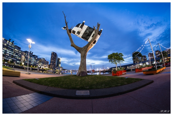 Melbourne, 12mm 2.8 @ f11