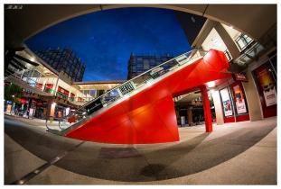 Melbourne, 12mm 2.8 @ f5.6