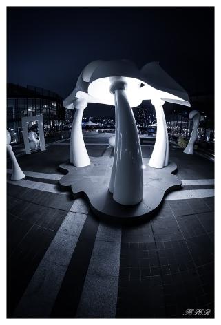 Melbourne, 12mm 2.8 @ f4