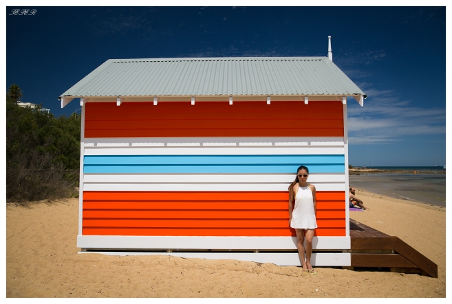 Brighton Beach VIC, 5D Mark III, 24mm 1.4 Art