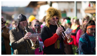 Fasching in Rieden am Forggensee, 5D Mark III | 85mm 1.2L II