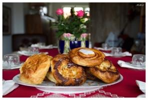 Danish Pastries!