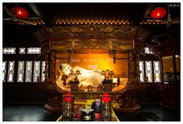 Jade Buddha Temple. 5D Mark III   24mm 1.4 Art