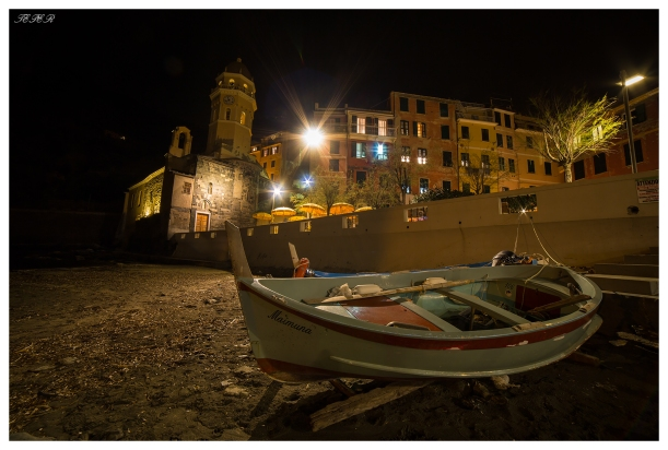 Vernazza, 5D Mark III | 14mm 2.8