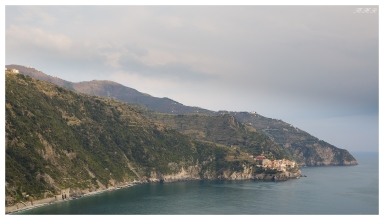 Corniglia, 5D Mark III | 50mm 1.4 Art
