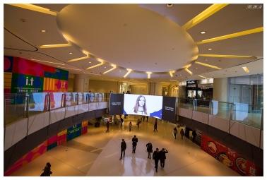 Shopping center. 5D Mark III   16-35mm 2.8L II