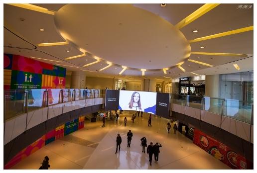 Shopping center. 5D Mark III | 16-35mm 2.8L II