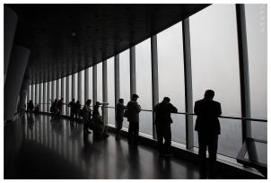 Shanghai Tower. 5D Mark III | 16-35mm 2.8L II