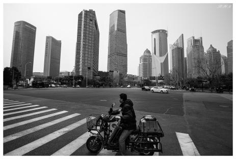 Shanghai. 5D Mark III | 16-35mm 2.8L II