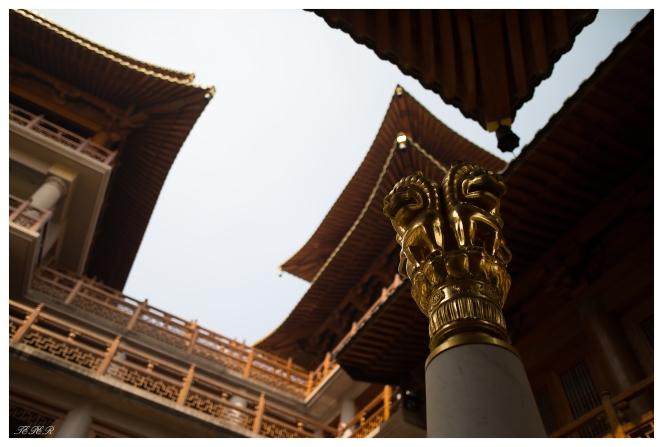 Jing'an temple 5D Mark III   24mm 1.4 Art
