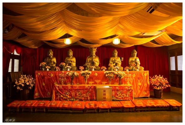 Jing'an temple 5D Mark III | 24mm 1.4 Art
