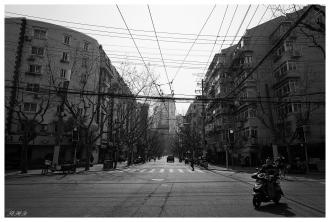 Old Shanghai. 5D Mark III   24mm 1.4 Art