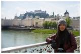 Salzburg bridge of love.... 5D Mark III   45mm 2.8 TS-E