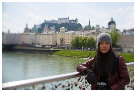 Salzburg bridge of love.... 5D Mark III | 45mm 2.8 TS-E